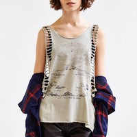 Project Social T Look For Stars Tee - Urban Outfitters
