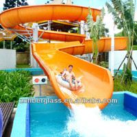 Source Big SplashTube Water Slide on m.alibaba.com