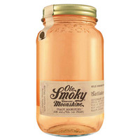 Ole Smoky Tennessee Moonshine Peach 750ml
