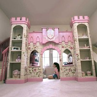 bunk bed room for girls  - Homes Result - Architecture News and Home Design Collection