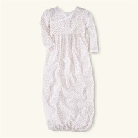Ralph Lauren Children Infant Girl Printed Gown at Von Maur