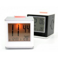 LED Alarm Clocks - Sleep Mode Noctilucent LED Alarm Clocks