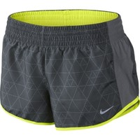 Nike Women's Racer Printed Running Shorts - Dick's Sporting Goods