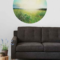 Field of Dreams Wall Decal