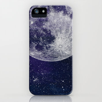 Stars iPhone & iPod Case by Ashley Hillman