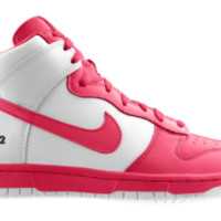 Nike Dunk High Be True iD Women's Shoe,