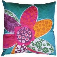KOKO company Patchwork - Pillow by Couture Déco