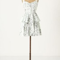 Up-Do Mini-Dress-Anthropologie.com