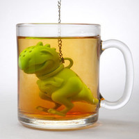 Tea Rex- Tea Infuser