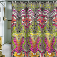 DENY Designs Home Accessories | Sharon Turner Aphrodites Garden Shower Curtain