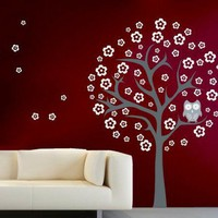 Win a Free Wall Decal : ?Bare Walls to Cool Walls? Contest