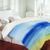 DENY Designs Home Accessories | Jacqueline Maldonado Sea Church Duvet Cover