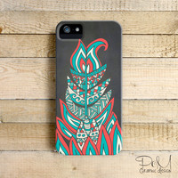 A Romantic Feather- iPhone 5/5c case, iPhone 4/4s case, Samsung Galaxy S3/S4