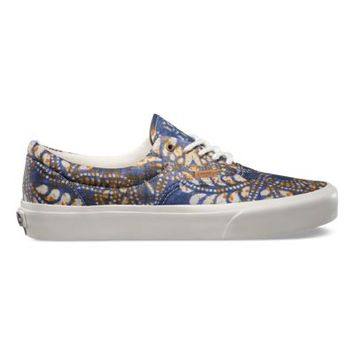 Vans Era CA (Batik Indigo/dress blues)