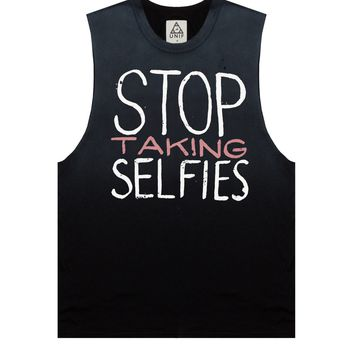 UNIF | STOP TAKING SELFIES