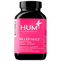 Hum Nutrition Killer Nails™ (60 Capsules)