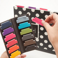 Sticky Tab Dividers - See Jane Work