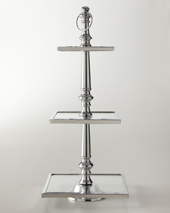 Three-Tiered Server - Horchow