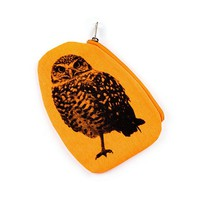 Fauna Pouch Owl - Pop! Gift Boutique