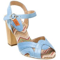 Miz Mooz Women&#x27;s Macey Heel Sandal