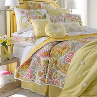 Dena Home Sunbeam Bed Linens