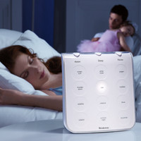 Tranquil Moments® Sleep Sound Therapy System