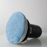 Plush Blue Lotion Muff for BFF 2.0 - 4 Pack