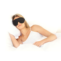 Glo to Sleep - Sleep Therapy Mask