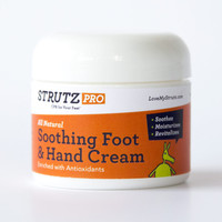 Soothing Hand and Foot Cream