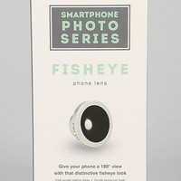 Photo Series Fisheye Phone Lens - Urban Outfitters
