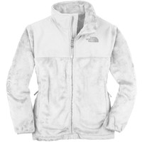 The North Face Girls' Denali Thermal Fleece Jacket