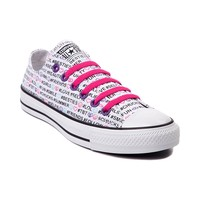 Converse All Star Lo Instaprint Sneaker