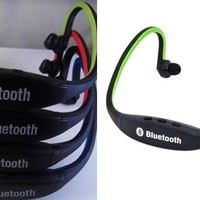 Wireless Bluetooth Sports Headset