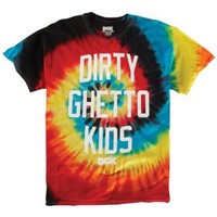 DGK Good Times T-Shirt - Men's at CCS