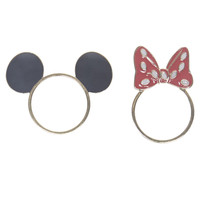 Minnie Mouse™ Ring Set | Wet Seal