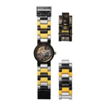 LEGO® DC Universe Batman Minifigure Link Watch