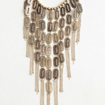 Embellished Designs Necklace - $25.00 : ThreadSence.com, Your Spot For Indie Clothing & Indie Urban Culture