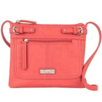 Fiorelli Pink Crossbody | Handbags at Bentley