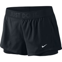 Nike Women's Circuit 2-in-1 Training Shorts
