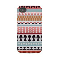 Arizona hues iphone 4 tough cases from Zazzle.com