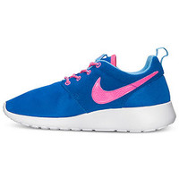 Nike Girls' Roshe Run Casual Sneakers from Finish Line