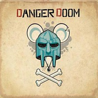 Fifth Element Online ::  Mf Doom Dangerdoom: The Mouse And The Mask CD - DOOM - Artists - Rhymesayers