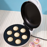 FredFlare.com - Mini Cupcake Maker - Smart Planet Cup Cake Maker