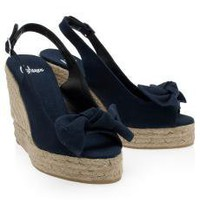 CASTANER | Bassy Wedges by CASTANER - Boutique1.com