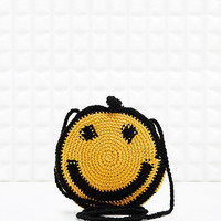 Smiley Coin Purse Bag - Urban Outfitters
