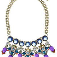 Laila Desert Lover Necklace