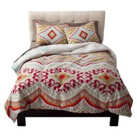 Boho Boutique™ Utopia Reversible Duvet Cover Set