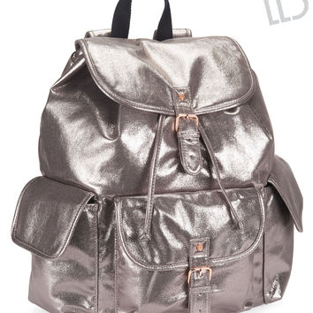 LLD Shimmer Backpack - Aeropostale