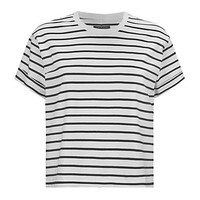 Rag & Bone Boy Nautical Striped Tee