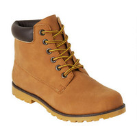 Logan Boots - Wheat